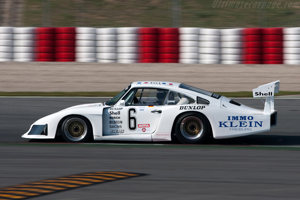 Porsche 935/81 'Moby Dick' High Resolution Image (4 of 18)