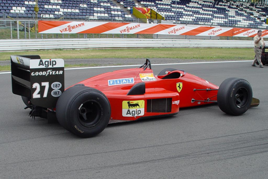 Ferrari F1 2011 Ferrari Cars Gallery