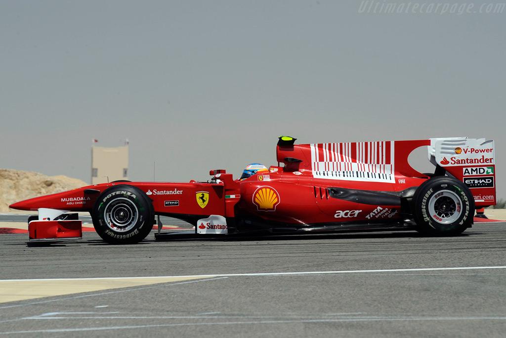 Ferrari F10 High Resolution Image (5 of 6)