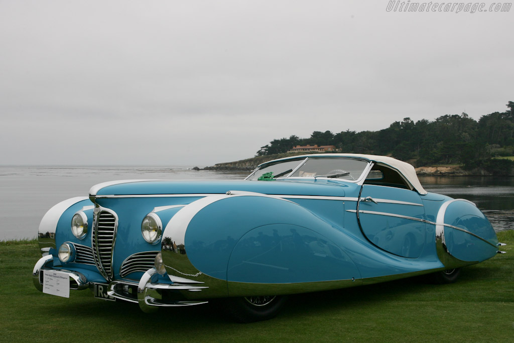 Classic Delahaye Cars For Sale