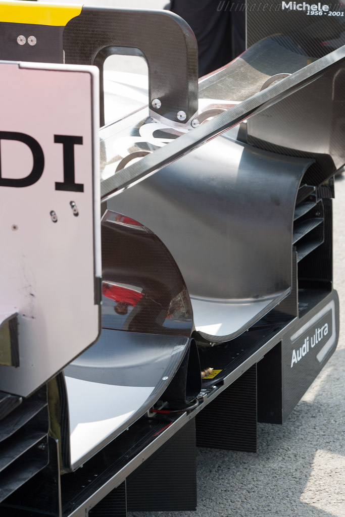 Audi Le Mans 2018 >> Audi R18 TDI ( - 2011 Le Mans Test) High Resolution Image (13 of 18)