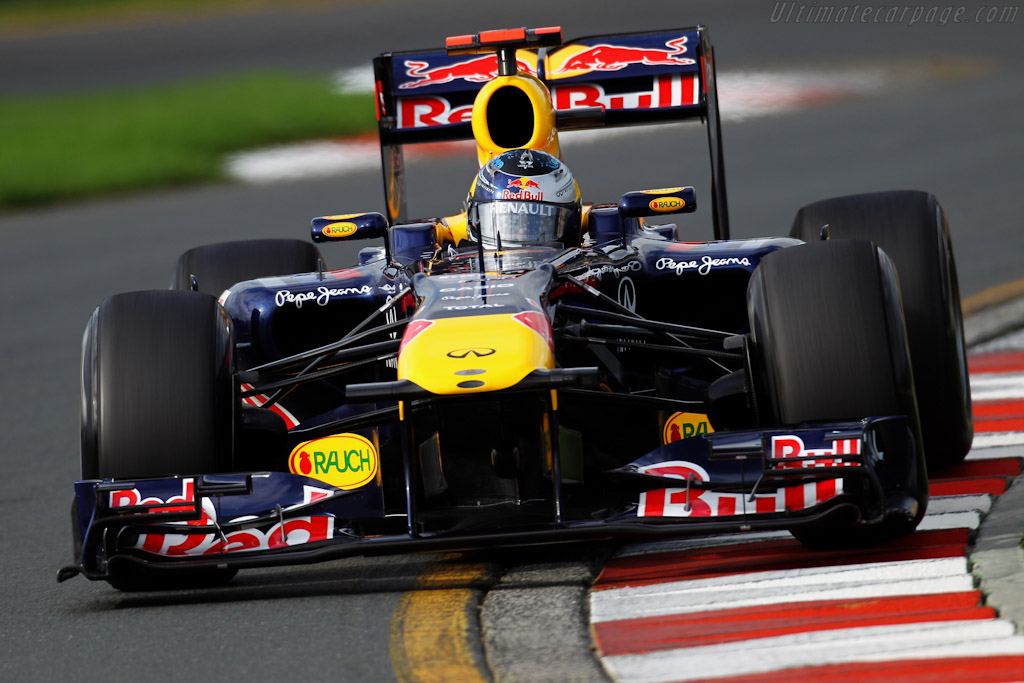 Racing In Car >> Red Bull Racing RB7 Renault High Resolution Image (3 of 6)