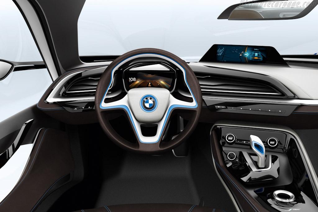 BMW i8 Concept High Resolution Image (12 of 12)