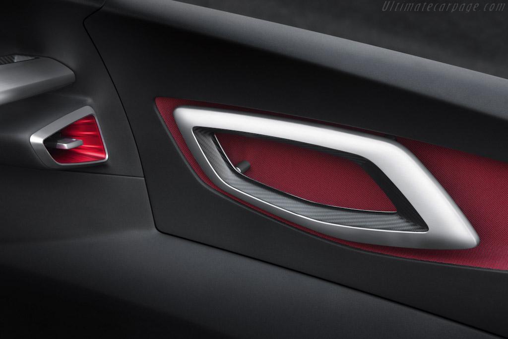 Audi Urban Spyder Concept High Resolution Image 12 Of 12