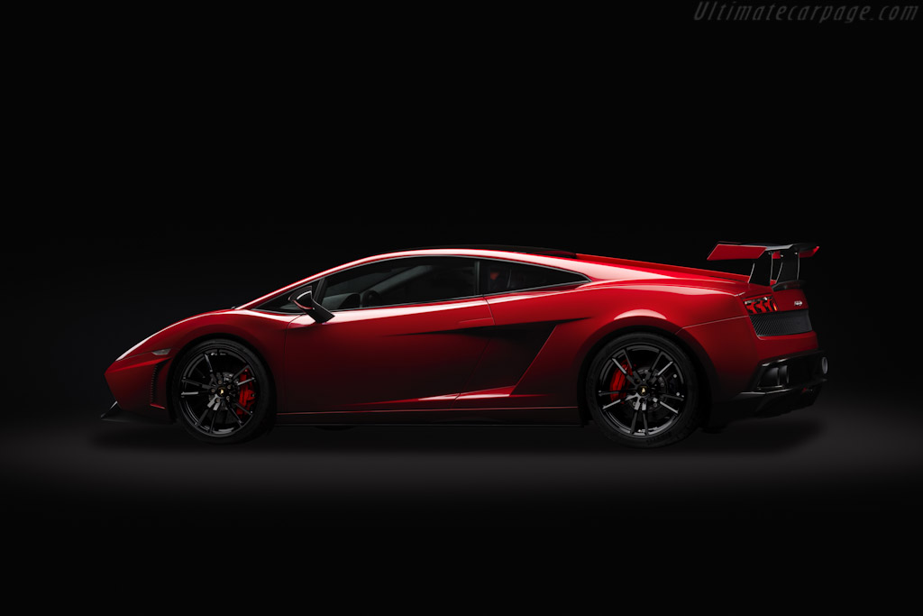 Lamborghini Gallardo Lp 570 4 Super Trofeo Stradale High Resolution Image 3 Of 12