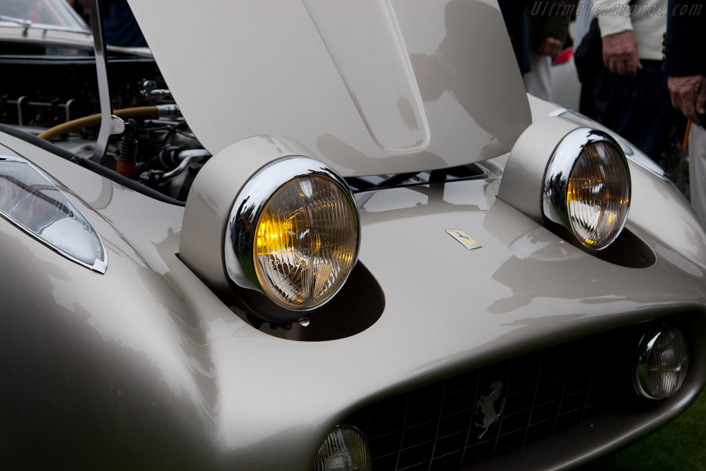 Ferrari 375 Mm Pinin Farina Coupe Speciale High Resolution
