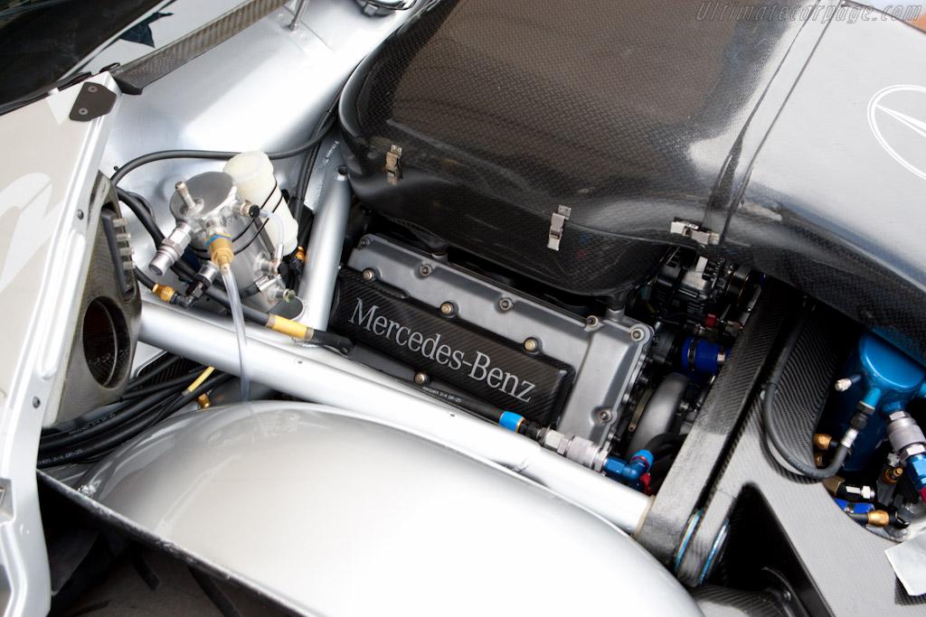 Mercedes Benz W202 - C Class DTM Mercedes-Benz-C-Class-DTM_16