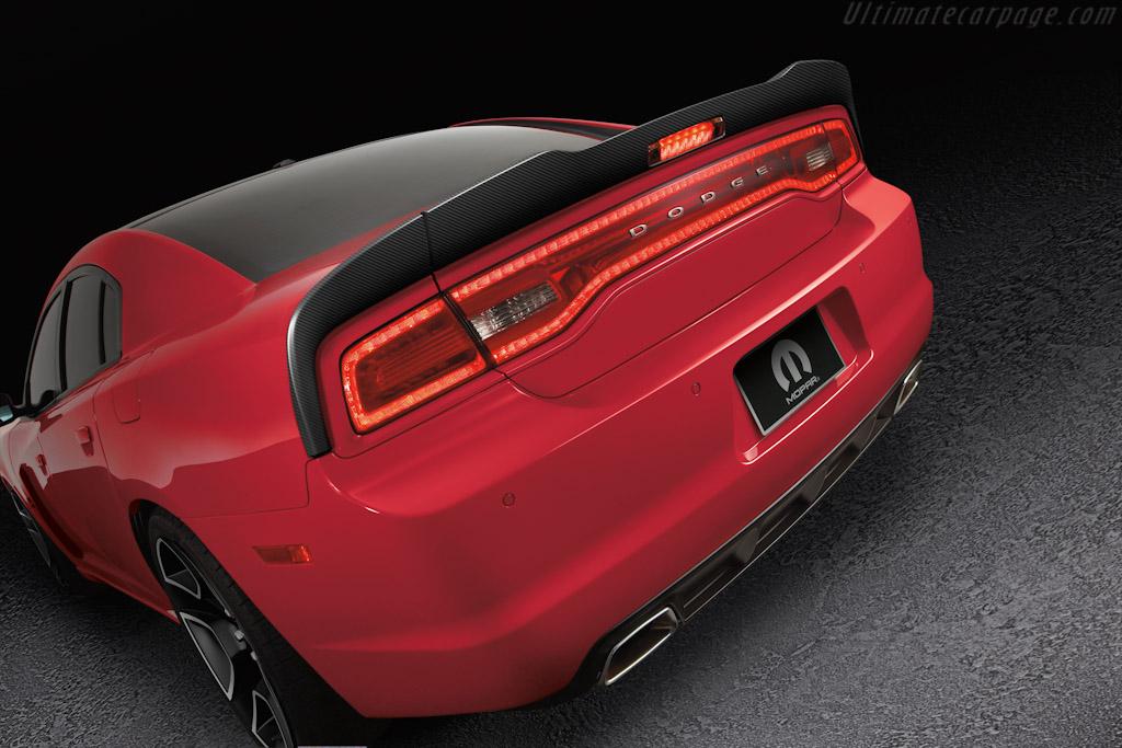 Dodge Charger Redline High Resolution Image 2 Of 3
