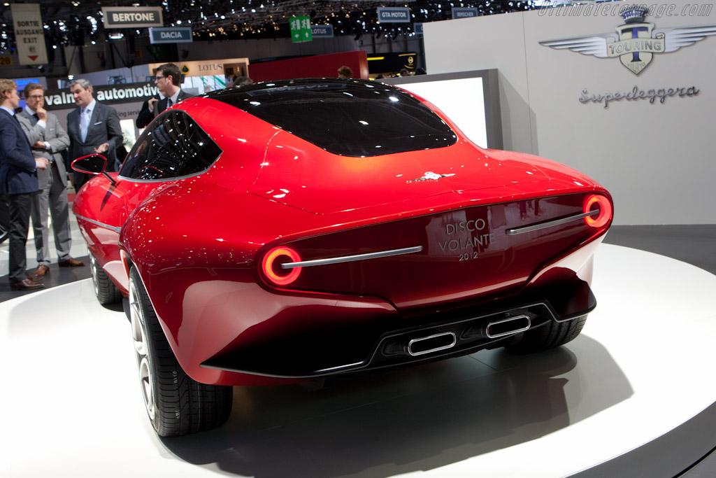 Alfa Romeo Disco New Car Models 2019 2020