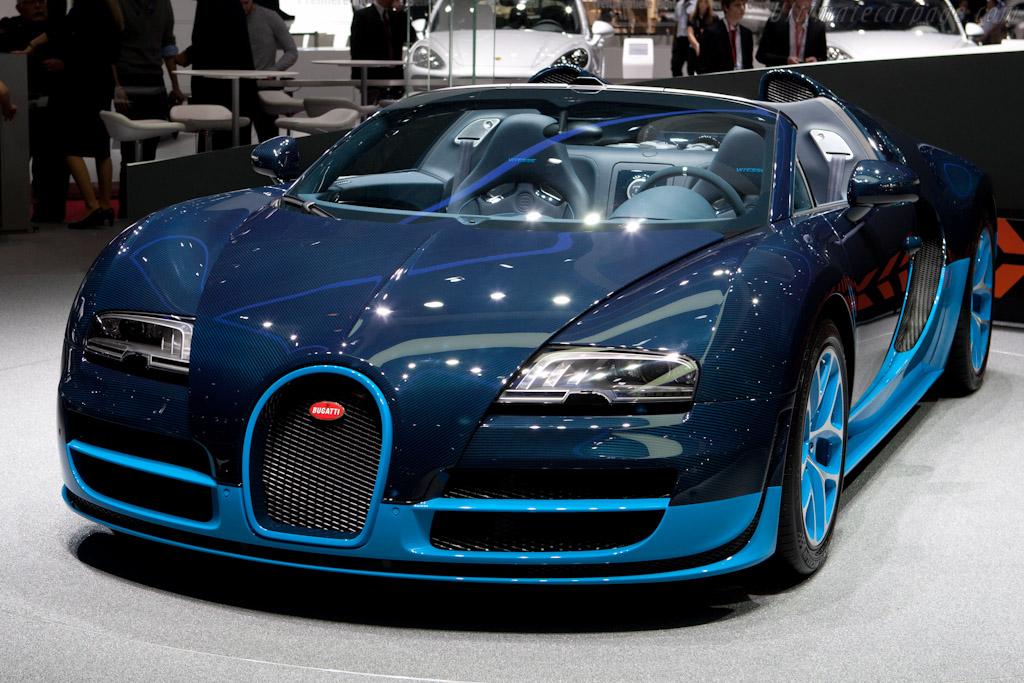 bugatti veyron 16 4 grand sport vitesse 2012 geneva. Black Bedroom Furniture Sets. Home Design Ideas