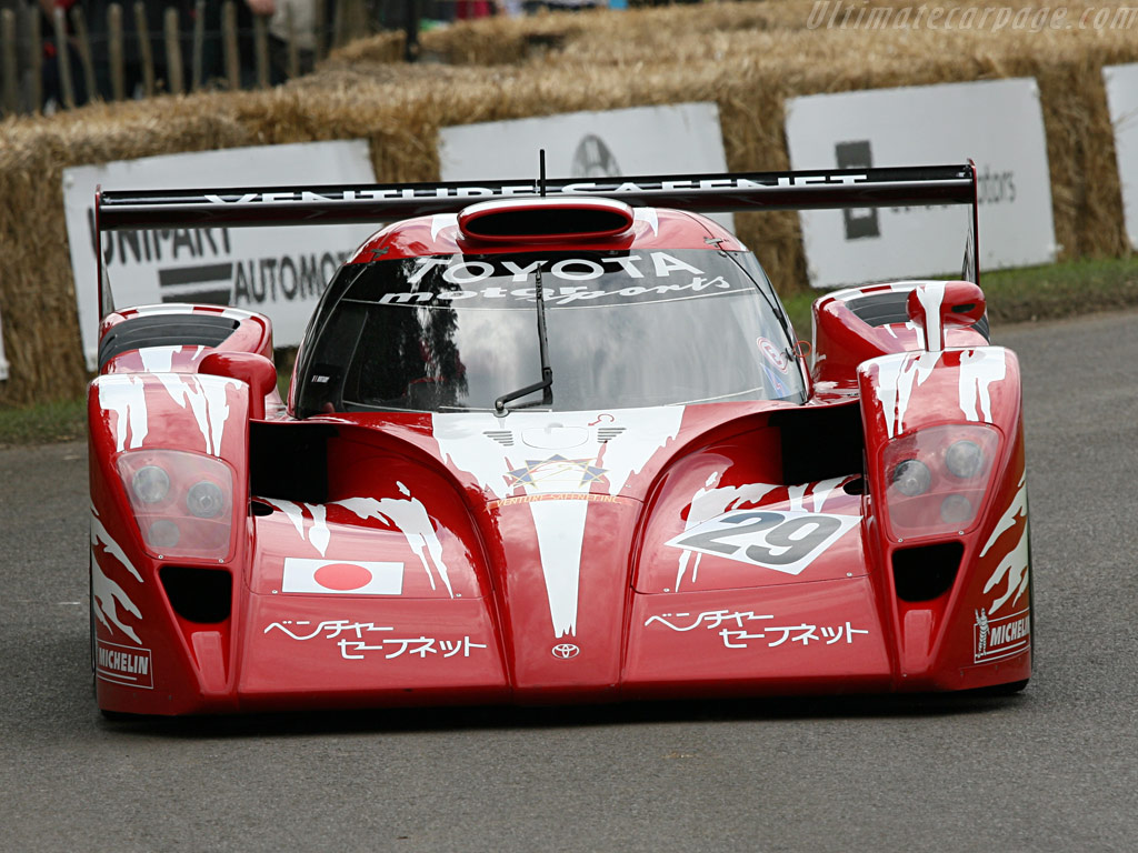 Toyota Gt Road Car For Sale