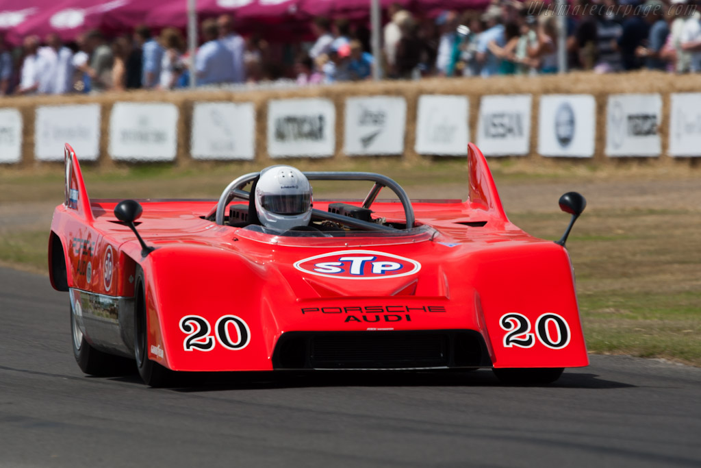 Can Am Car >> Porsche 917/10 (s/n 917/10-002 - 2009 Goodwood Festival of Speed) High Resolution Image (1 of 12)