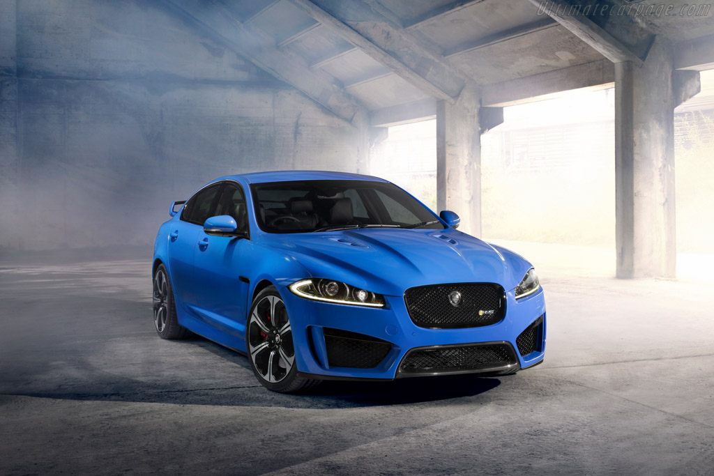 jaguar xfrs high resolution image 3 of 24