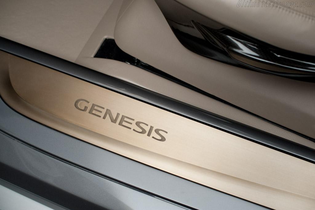 Hyundai Hcd 14 Genesis Concept High Resolution Image 14