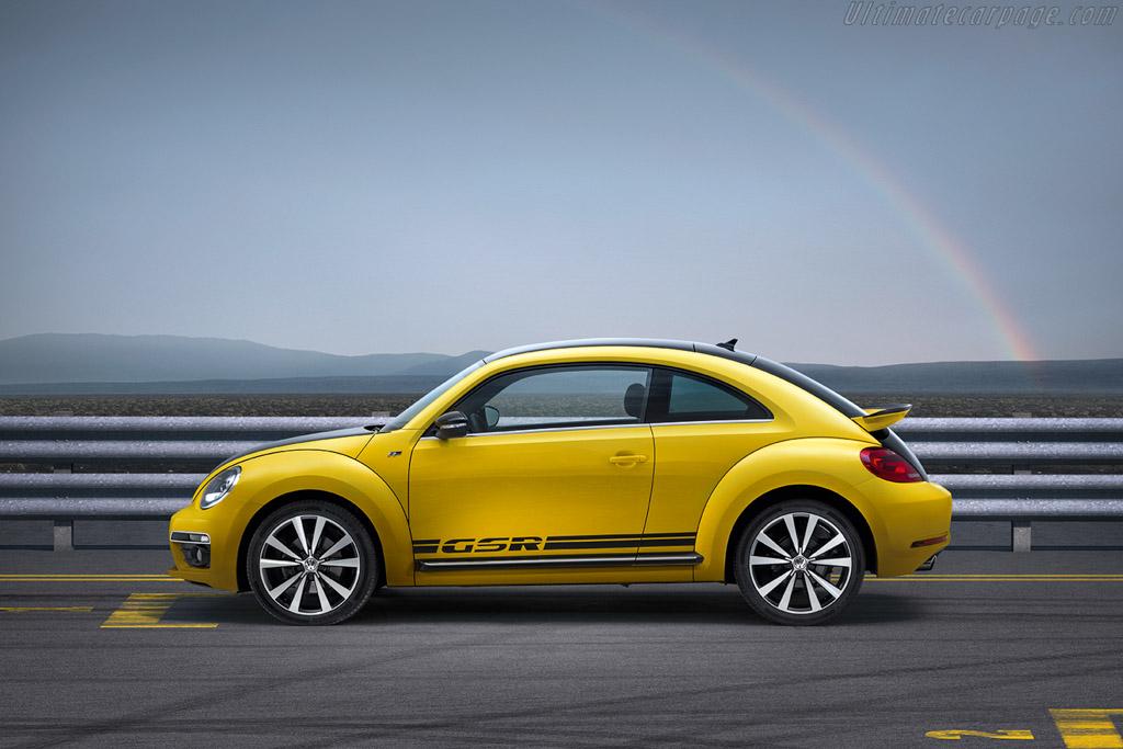 Volkswagen Beetle Gsr High Resolution Image 3 Of 6