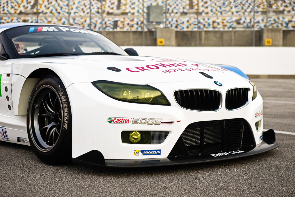 Bmw Z4 Gte High Resolution Image 16 Of 24