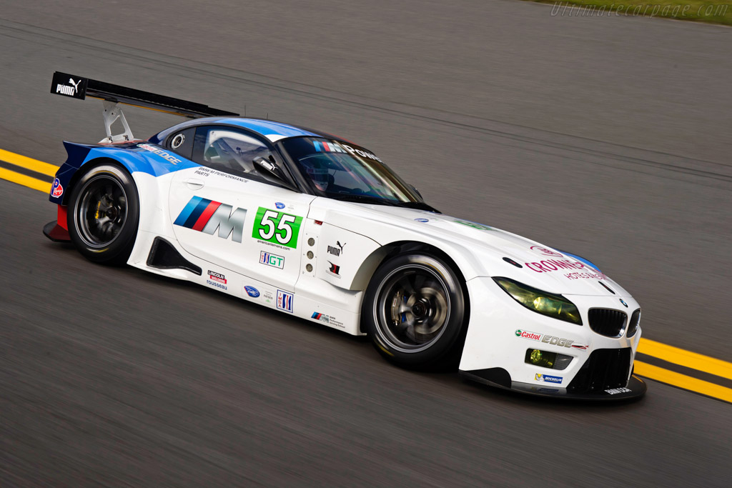 Bmw Z4 Gte High Resolution Image 2 Of 24