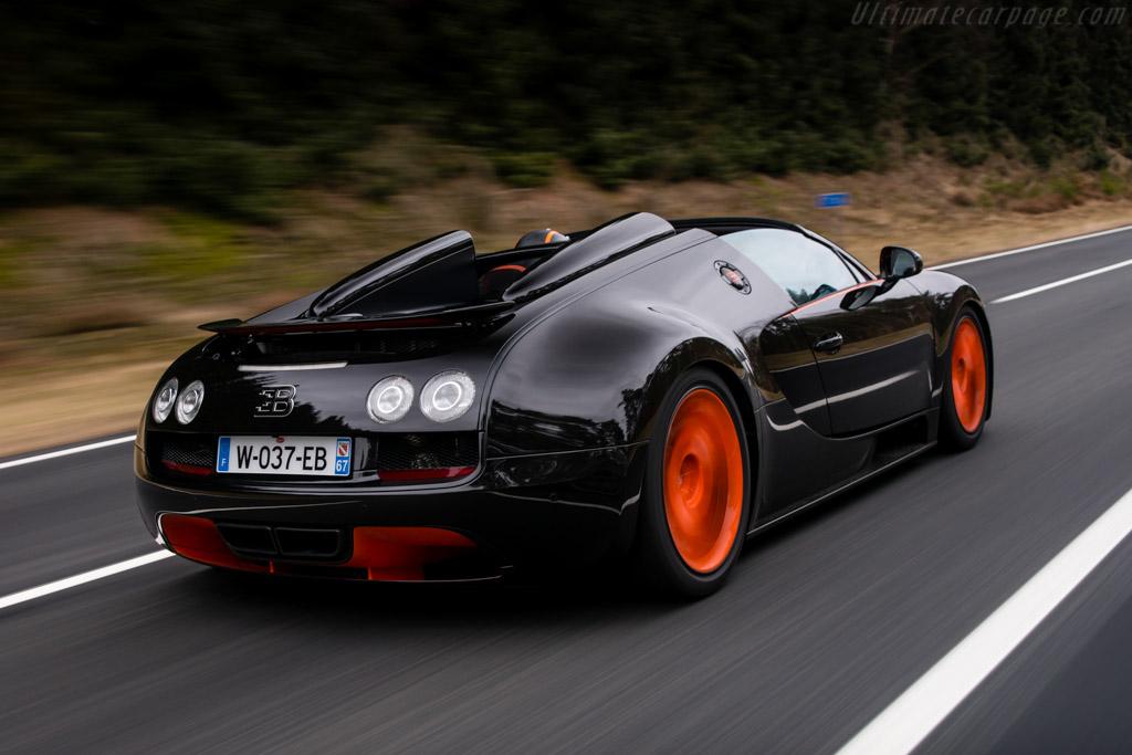 bugatti veyron 16 4 grand sport vitesse wrc high