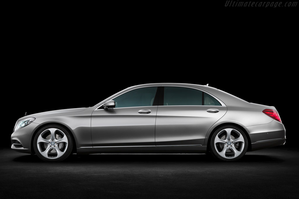 Mercedes benz s 500 high resolution image 4 of 12 for Mercedes benz of barrington