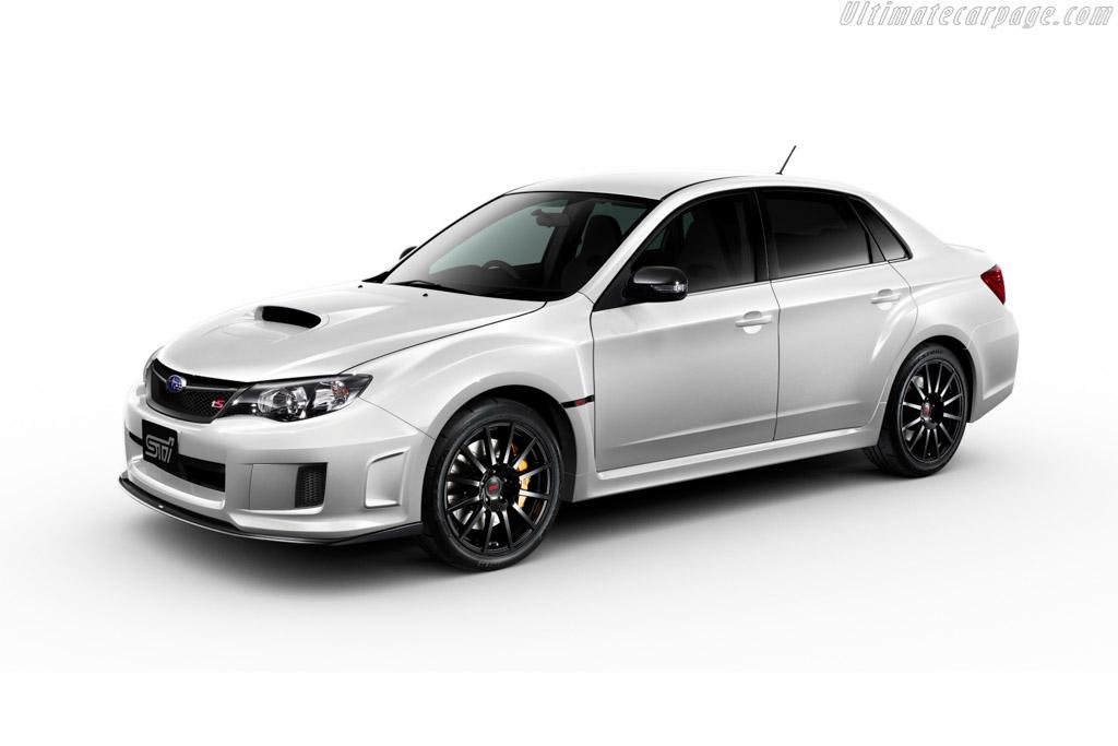 Subaru Wrx Sti Impreza 2017 >> Subaru Impreza WRX STI tS Type A High Resolution Image (6 of 12)