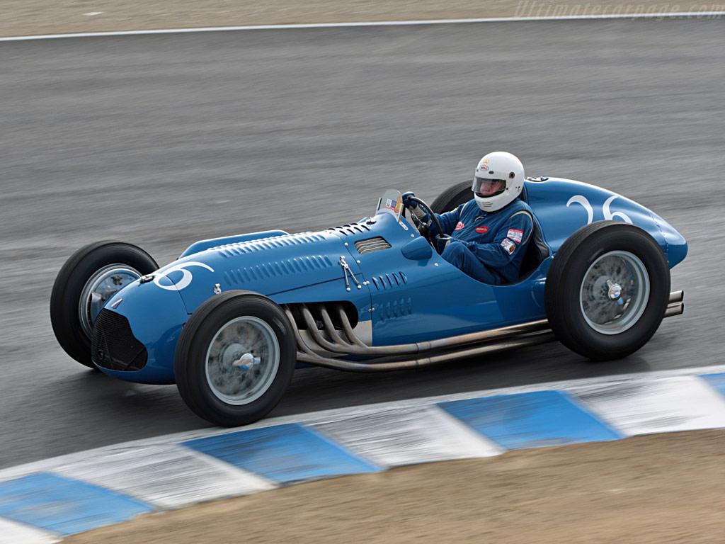 Talbot Lagot T26.
