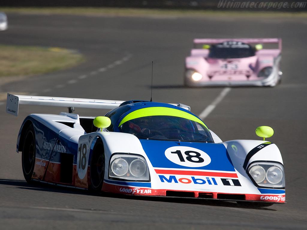 Group C / IMSA GTP