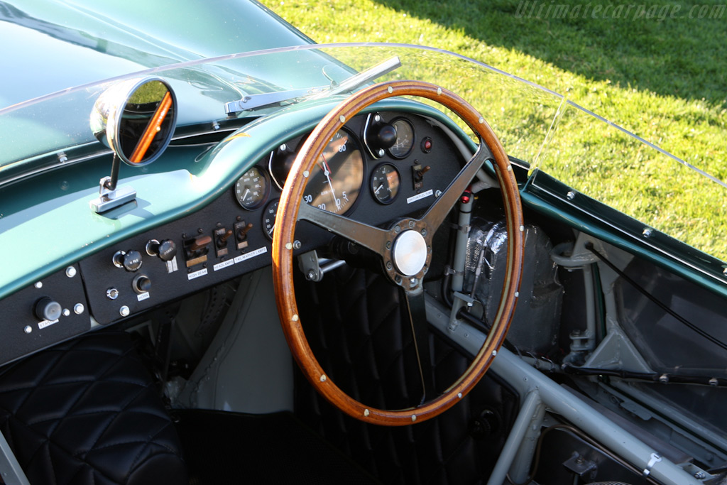 Aston Martin Dbr1 High Resolution Image 2 Of 24