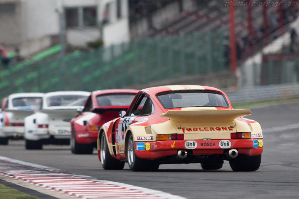 Porsche 911 Carrera Rsr 3 0 S N 911 460 9058 2009 Le