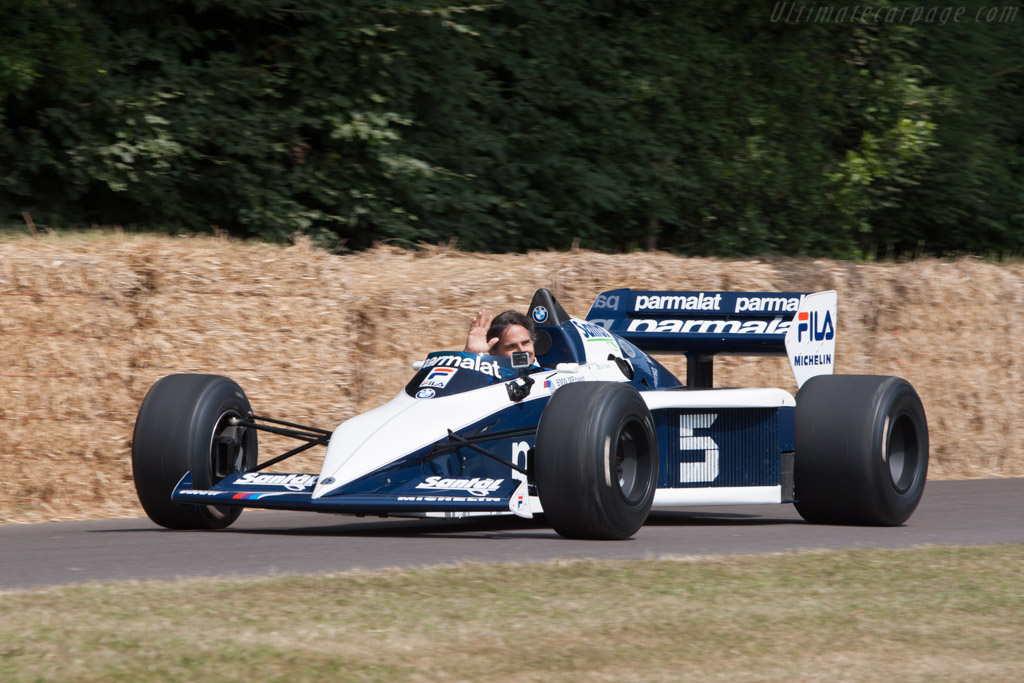 Brabham Bt52 Bmw S N Bt52 1 2013 Goodwood Festival Of Speed High Resolution Image 6 Of 24