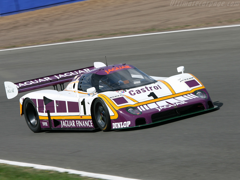 Group  Racing Cars