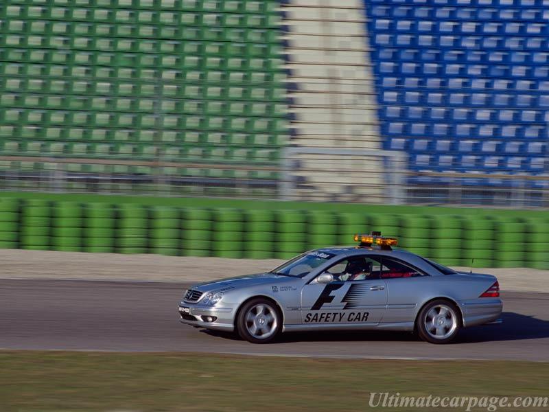 Les Safety Car 770-2