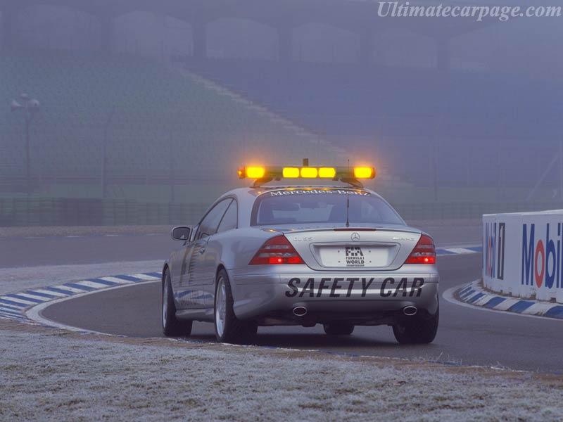 Les Safety Car 770-3