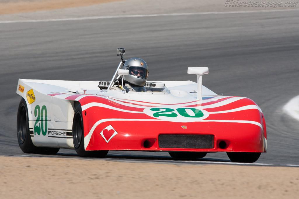 Porsche 908 03 S N 908 3 007 2012 Monterey