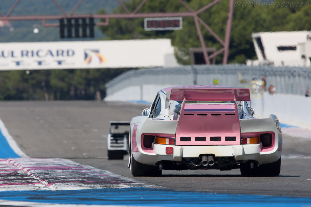 Porsche 935 K3 S N 001 0020 2012 Dix Mille Tours High Resolution Image 62 Of 66