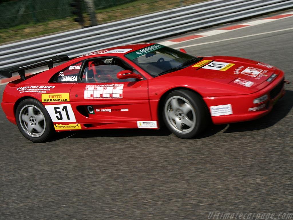 Ferrari F355 Challenge - High