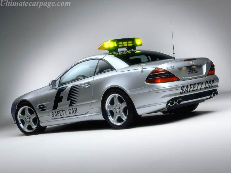 Les Safety Car 884-2