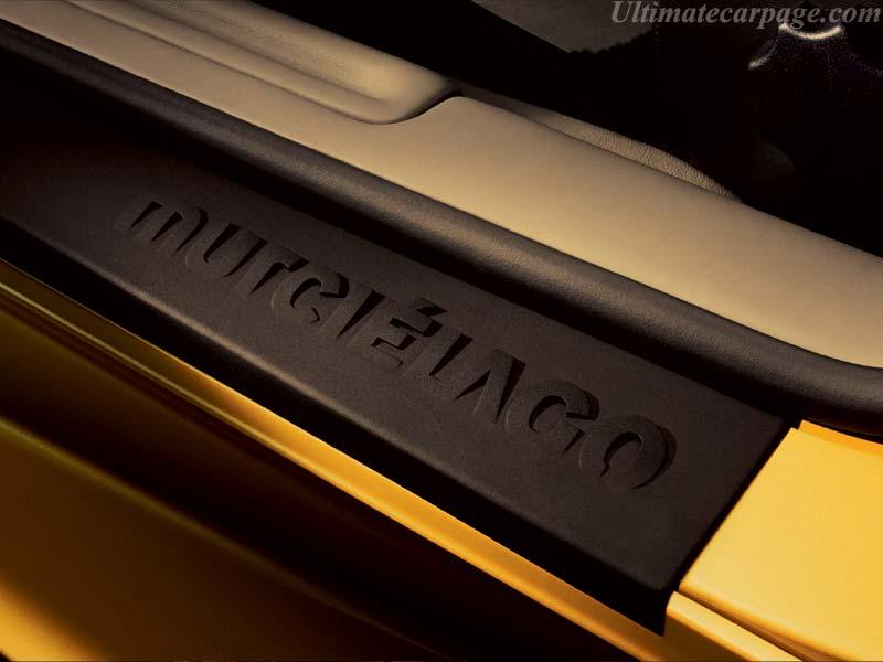 Lamborghini Murci 233 Lago High Resolution Image 18 Of 18