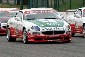 Click here to open the Maserati Coupe Cambiocorsa Trofeo gallery