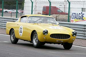 Click here to open the Ferrari 250 GT Boano gallery