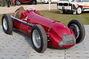 Click here to open the Alfa Romeo 158 'Alfetta'  gallery