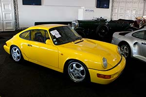 Click here to open the Porsche 911 Carrera RS N-GT gallery