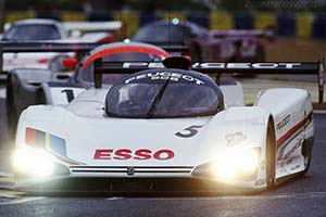 Click here to open the Peugeot 905 LM gallery