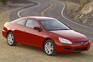 Click here to open the Honda Accord Coupe V6 gallery