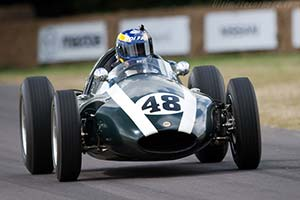 Click here to open the Cooper T51 Climax gallery