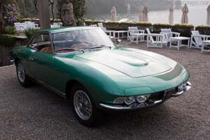 Click here to open the Alfa Romeo 2600 Pininfarina Coupe gallery