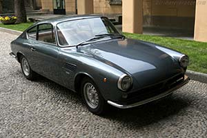 Click here to open the ASA 1000GT gallery