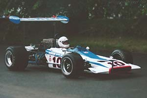 Click here to open the Lotus 70 Chevrolet gallery