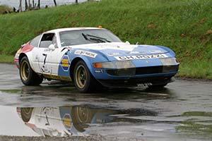 Click here to open the Ferrari 365 GTB/4 Daytona Competizione S2  gallery