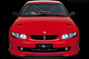 Click here to open the Holden HSV HRT 427 gallery