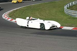 Click here to open the Lotus 8 MG gallery